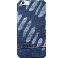 A Light on the Blues iPhone Case/Skin