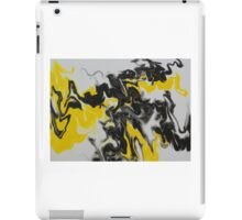 abstract #11 iPad Case/Skin