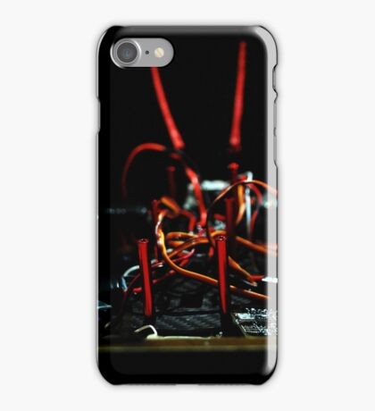 Drone Repair iPhone Case/Skin