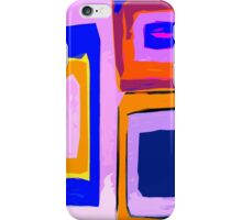 ABSTRACT 223 iPhone Case/Skin