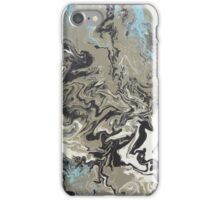 abstract #5 iPhone Case/Skin
