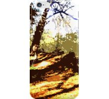 CARPET OF AUTUMN LEAVES iPhone Case/Skin