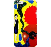 CAN OF WORMS iPhone Case/Skin