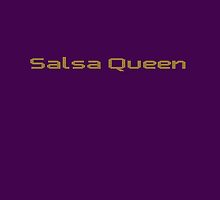 Salsera - Salsa Queen of the Dance Floor - T-Shirt Top by deanworld