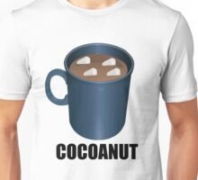 Cocoanut! Unisex T-Shirt