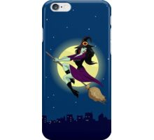 Wicked Flight! iPhone Case/Skin