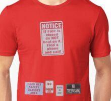sIGn LanGUaGe Unisex T-Shirt