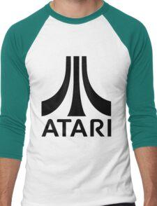 ATARI Classic Game Men's Baseball ¾ T-Shirt