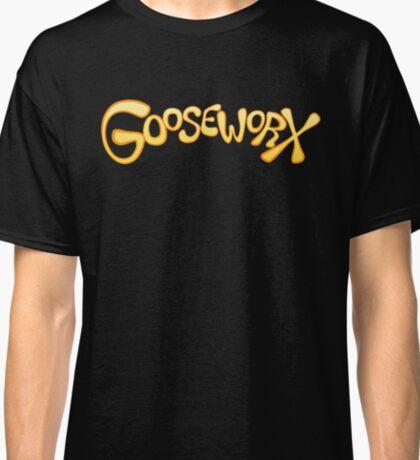 Gooseworx Logo Classic T-Shirt