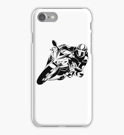 Honda CBR1000RR iPhone Case/Skin