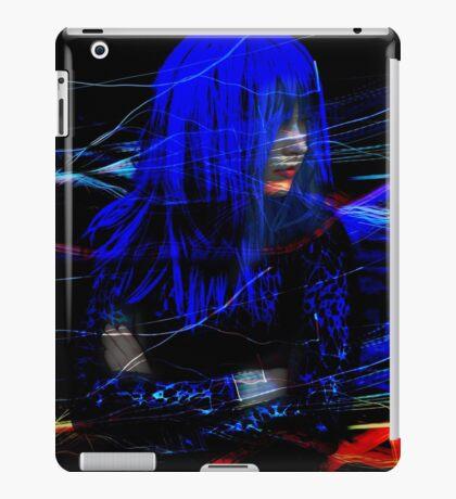 Freeway iPad Case/Skin