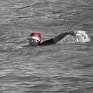 Christmas Day Splash by wiggyofipswich