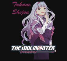 Idolm@ster - Takane Shijou by Spectre721