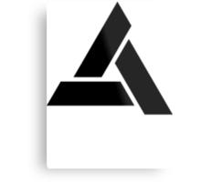 AC Abstergo Metal Print