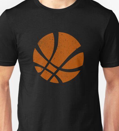 Hi Basketball Unisex T-Shirt