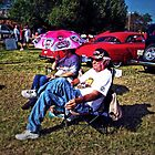 At the Car Show by debidabble