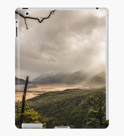 Arthurs Pass iPad Case/Skin