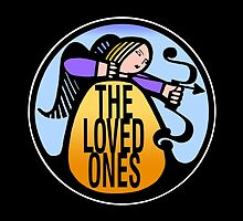 Loved Ones Poster by Kim  Lynch