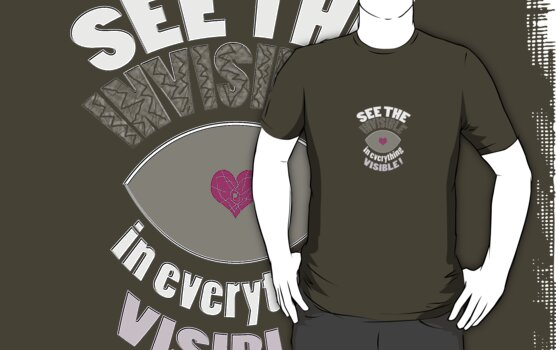 Everything IS Love... by TeaseTees