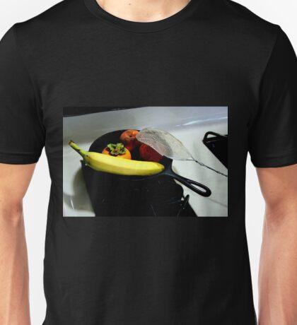 Fruit Fry Unisex T-Shirt