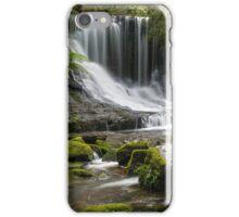 Horseshoe waterfall iPhone Case/Skin