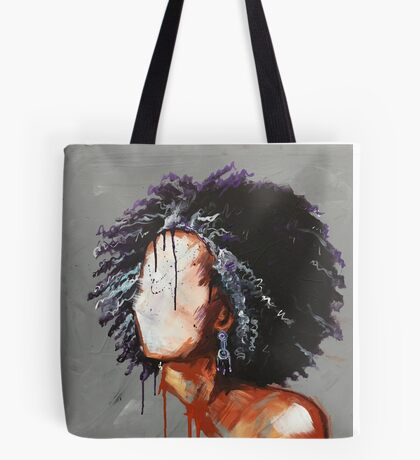Naturally VI  Tote Bag