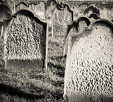 Tomb stones  by Stanciuc
