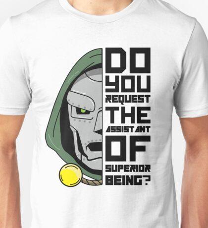 MASTER VON 1 Unisex T-Shirt