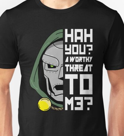 MASTER VON 5 Unisex T-Shirt