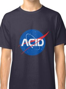 Acid Space Classic T-Shirt