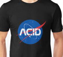 Acid Space Unisex T-Shirt