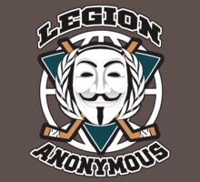 Legion Anonymous  by RooDesign