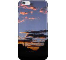 Heading East iPhone Case/Skin