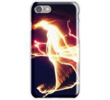 Firework Double III iPhone Case/Skin