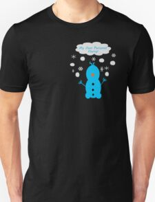 My Own Personal Flurry Unisex T-Shirt