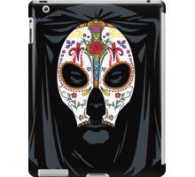 DIA DE LOS SITH MUERTOS iPad Case/Skin