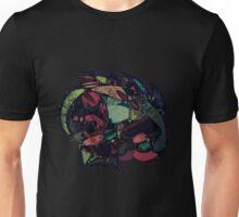 A Brain Unisex T-Shirt