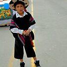 Cuenca Kids 533 by Al Bourassa