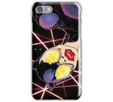 New 52! Catwoman iPhone Case/Skin
