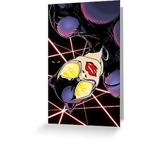 New 52! Catwoman Greeting Card