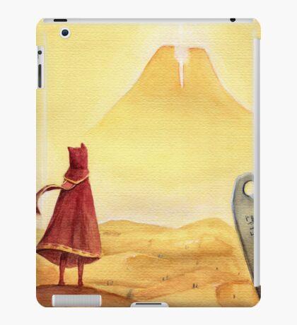 Journey iPad Case/Skin