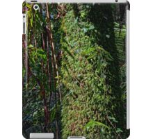 A Forest View iPad Case/Skin