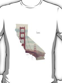 California Home T-Shirt