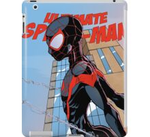 Ultimate Spider-Man Variant Edition iPad Case/Skin