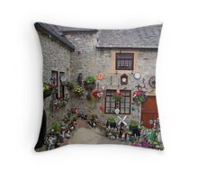 Have You Got the Time ? Throw Pillow