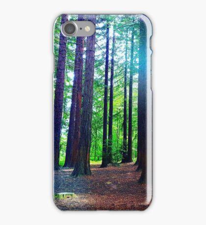 Mystik iPhone Case/Skin