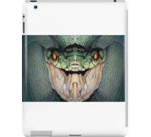 BEAST#3 Snake iPad Case/Skin