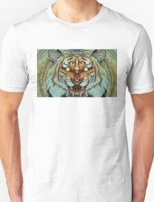 BEAST#4 Tiger T-Shirt