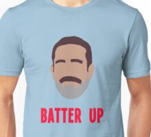 Minimalist Negan -- Batter Up Unisex T-Shirt