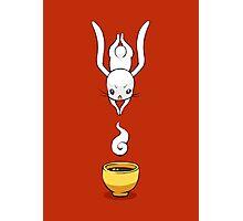 Morning Coffee Photographic Print